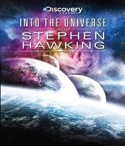 Do vesmíru se Stephenem Hawkingem: Příběh o původu všeho