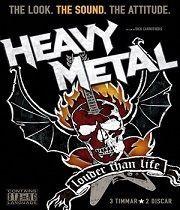 Heavy Metal: Tvrdší než život