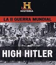 Omámený Hitler