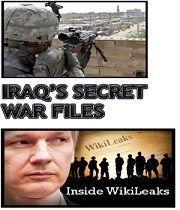 Tajné dokumenty o válce v Iráku