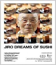 Jiro: Sny o sushi