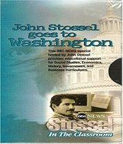 John Stossel jde do Washingtonu