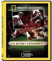 Tajné experimenty CIA