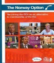 Norská volba: Život mimo EU