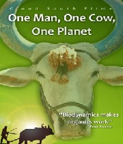 Jeden člověk, jedna kráva, jedna planeta