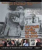 Orwell se ot��� v hrob�