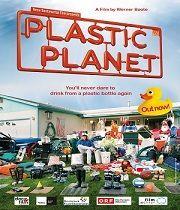 Planeta plná plastů