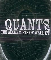 Quanti - Alchymisté z Wall St.
