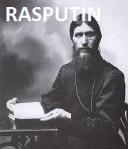 Rasputin: šílený mnich