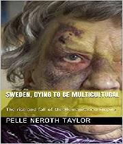 Švédsko umírá aby bylo multikulturní