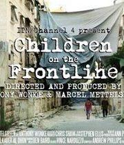 Sýrie: Děti války