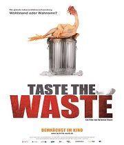 Chuť odpadu