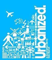 Urbanizováno