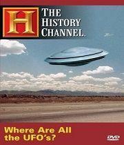 Kde jsou všechna UFO?
