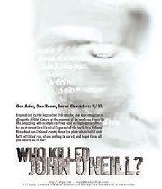 Kdo zabil Johna O'Neila
