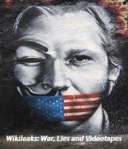 WikiLeaks: Válka, lži a video