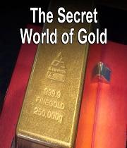 Tajný svět zlata